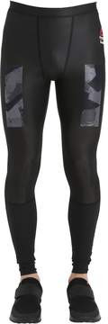 Reebok Crossfit Compression Tight Leggings