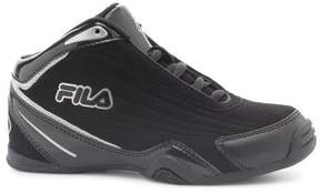 Fila Boys' Slam 12C Basketball Shoe