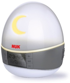 NUK Natural Sound & Light Sleep System