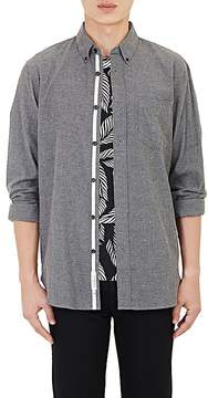 Rag & Bone Men's Flannel Standard Issue Shirt