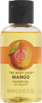 The Body Shop Travel Size Mango Shower Gel