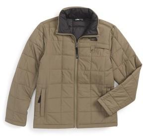 The North Face Boy's Harway Heatseaker(TM) Jacket