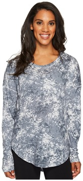 Lucy Final Rep Printed Long Sleeve Women's Clothing