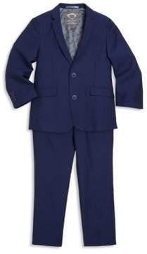 Appaman Baby's & Boy's Two-Piece Mod Suit & Pant Set