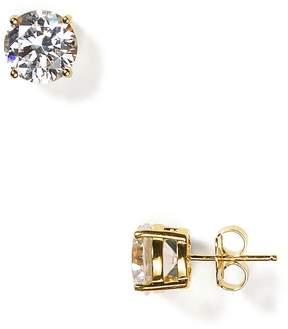 Crislu Stud Earrings, 7mm