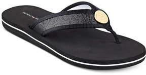 Tommy Hilfiger Women's Clove Flip-Flop Thong Sandals Women's Shoes