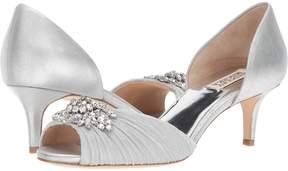 Badgley Mischka Sabine II Women's 1-2 inch heel Shoes