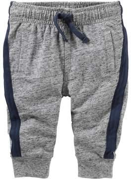 Osh Kosh Baby Boy Heritage Jogger Pants