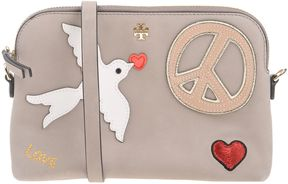Tory Burch Handbags - GREY - STYLE