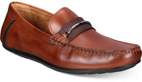 Alfani Men's Tony Textured Drivers, Created for Macy's Men's Shoes
