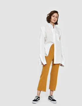 Which We Want Falla Knit Pant in Honey
