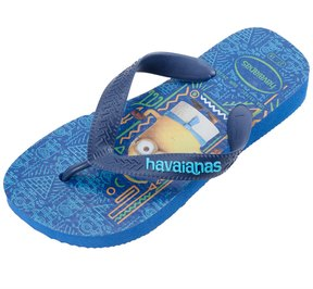 Havaianas Kids' Minions Flip Flop 8141158