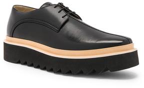 Stella McCartney Platform Dress Shoes in Black.
