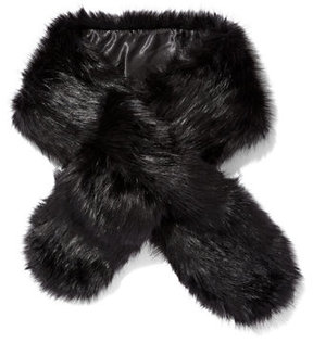 New York & Co. Faux-Fur Stole