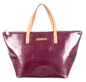 Louis Vuitton Vernis Bellevue PM - PURPLE - STYLE