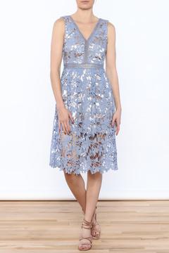 Ark & Co April Shower Lace Dress