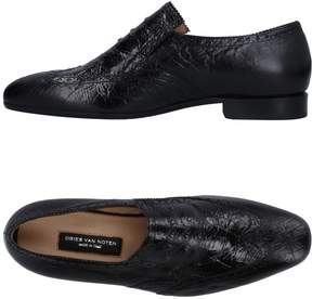 Dries Van Noten Loafers