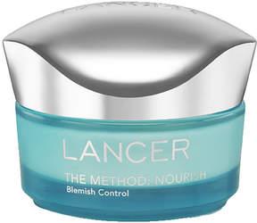 SpaceNK LANCER The Method: Nourish Blemish Control