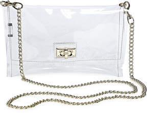Asstd National Brand Jelly Envelope Crossbody Bag