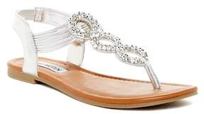 Steve Madden Finny Thong Sandal (Little Kid & Big Kid)