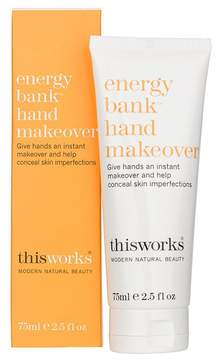 This Works Energy Bank Hand Makeover, 2.5Oz