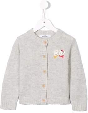 Familiar button up cardigan