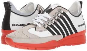 DSQUARED2 Runner Sneaker Men's Shoes
