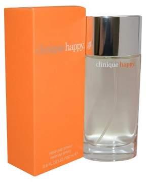Clinique Happy by Clinique Eau de Parfum Women's Spray Perfume - 3.4 fl oz