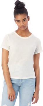 Alternative Apparel Ideal Eco-Jersey T-Shirt