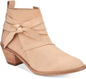 Kelsi Dagger Brooklyn Kingston Booties Women's Shoes
