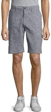 Lucky Brand Classic Chambray Shorts