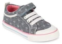 See Kai Run Girl's Kristin High-Top Sneakers