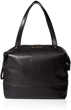 Armani Exchange A X Big Pu Tote Bag