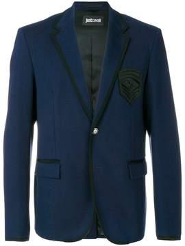 Just Cavalli classic blazer