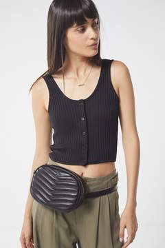 Urban Outfitters Quilted Belt Bag