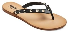 Mossimo Women's Niquita Flip Flop Sandals