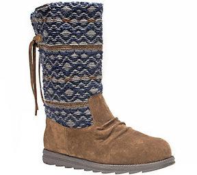 Muk Luks Women's Barbara Boot