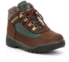 Timberland Boys Field Boots