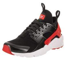 Nike Air Huarache Run Ultra Qs (gs) Running Shoe.