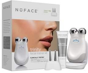 NuFace 'Trinity' Facial Trainer Kit + Trinity Eye & Lip Enhancer Attachment
