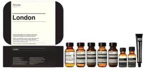 Aesop London Hair & Body Care Travel Kit