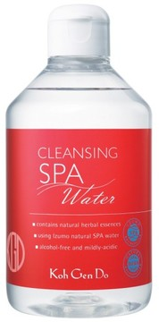 Koh Gen Do Cleansing Water - No Color