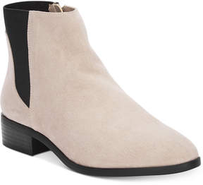 Bar III Gala Ankle Booties, Created for Macy's Women's Shoes
