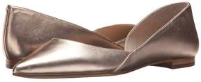 Marc Fisher Sunny d'Orsay Flat Women's Sandals
