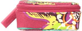 Vera Bradley Lighten Up Every Little Thing Case Wallet - RUMBA - STYLE