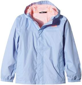 The North Face Kids Zipline Rain Jacket Girl's Jacket