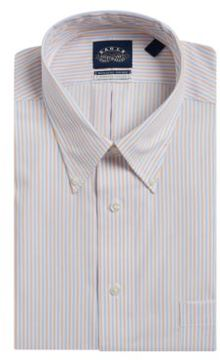 Eagle Striped Dress Shirt