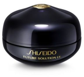 Shiseido Future Solution LX Eye & Lip Contour Regenerating Cream/0.54 oz.