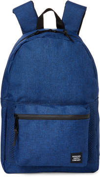 Herschel Eclipse Blue Settlement Laptop Backpack