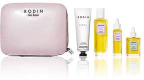 Rodin Women's Lavender Absolute Travel Kit